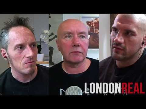 Irvine Welsh On Writing Great Characters