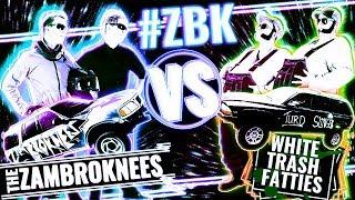 ZBK Episode 15 - Tuff Truckin'