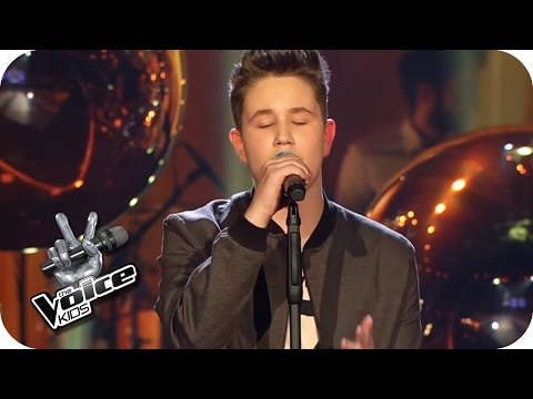 David Guetta feat. Sia - Titanium (Ridon) | Semi Finals | The Voice Kids 2016 | SAT.1