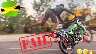 Failed Video Turned Out Epic !!🇯🇲