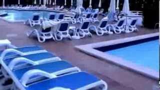 Hotel Platja Dor - Alcudia Majorca