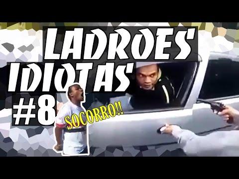 LADROES IDIOTAS 8- LADROES QUE SE DERAM MALNARRADOS PELO GOOGLE TRADUTOR