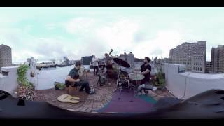 Gilad Hekselman Band in 360 ° !! - Last Train Home (Pat Metheny)