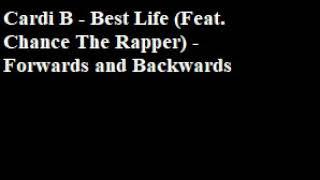 Cardi B - Best Life (Feat. Chance The Rapper)