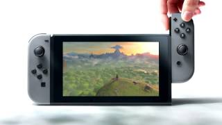 Nintendo Switch | Pre-launch discussion ft. WowMartiean