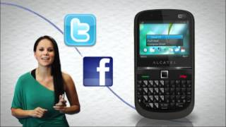 ALCATEL ONE TOUCH 901