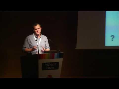 Björn Meier - NetworkX Visualization Powered by Bokeh