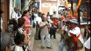 recorrido de sr. santiago apostol quechultenango 08.
