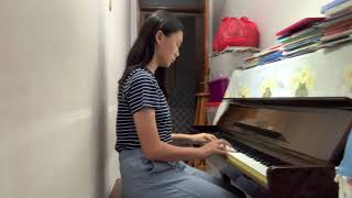 Aurelia Tan - Sonatina Op. 36 No. 3  1st mov.