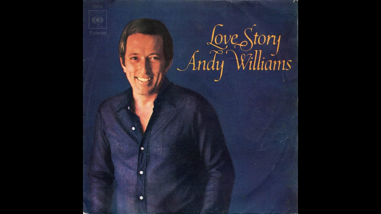 Elton John S Quot Your Song Quot Andy Williams 1971 Youtube