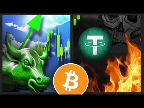 Violent Bitcoin Price Swings! Manipulation or Bull Run Beginnings?