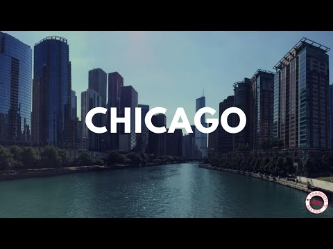 Cayaking on the Chicago River | Ep4 Travel Vlog