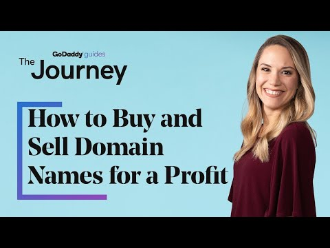 How To Buy And Sell Domain Names For A Profit