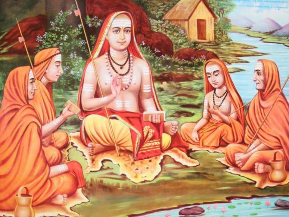Resultado de imagen de shankaracharya