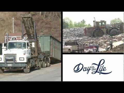 Day in the Life :: Landfill