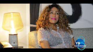 Artist Aster Aweke Interview With Artist Yhalashet Belete(YB)