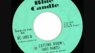 Download OCEANLINERS - Cutting Room (Hot Pants) MP3 song and Music Video