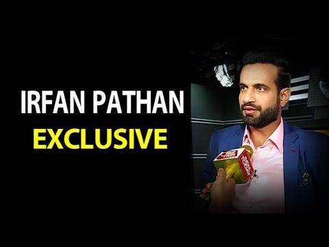Irfan Pathan on India vs Australia Exclusive | Sports Tak