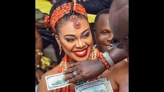 Marriage of Warri Billionaire who gave out cars during wedding crashes