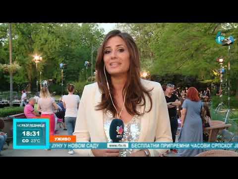 Počinje Serbia Fashion Week