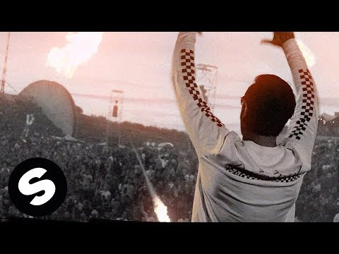Quintino - Inferno (Official Music Video)