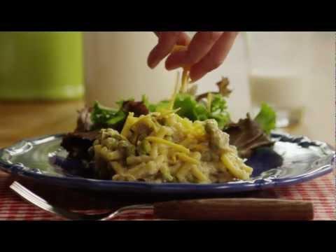 How To Make Easy Tuna Casserole | Allrecipes.com