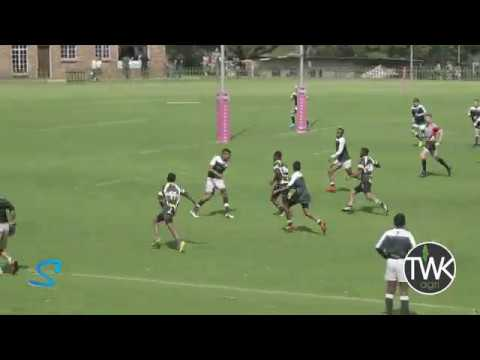 Silent Planet Media - Great Rugby Tries # 80