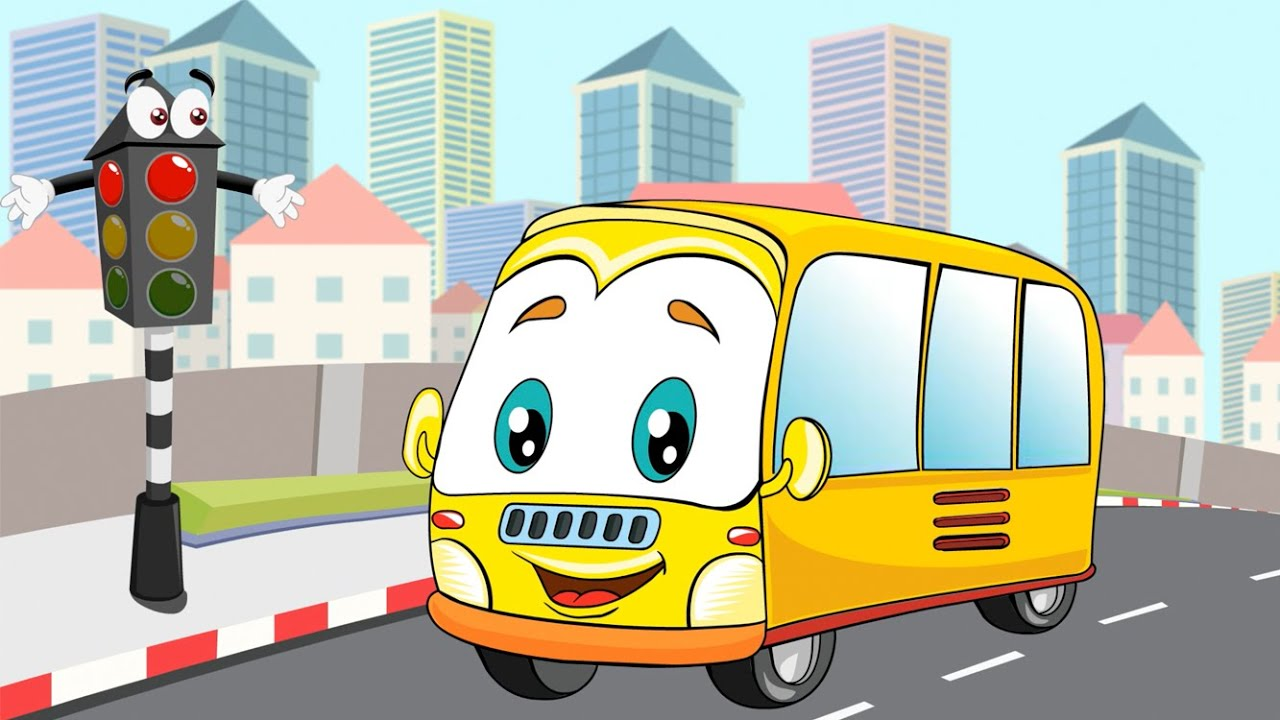 vehicles and transportation learn english for toddlers and kids - Pictures For Toddlers