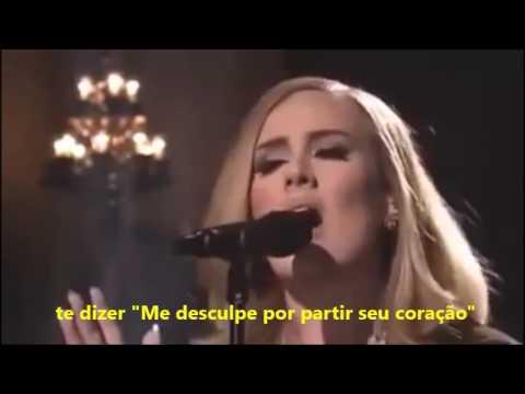 Adele- Hello LEGENDADO ( Tradução-BR)