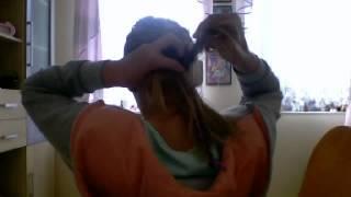 1 Idealna fryzura do szkoły