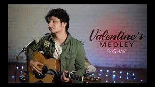 Valentine's Medley | 2019 | Raghav Chaitanya