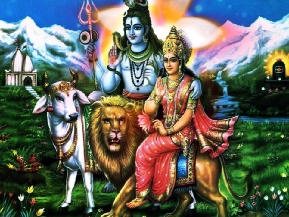 Visweswaraya - Daridraya Dahana Shiva Stotram With Tamil Lyrics - Lord  Shiva | MAHA SHIVARATRI 2016