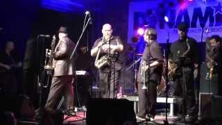 Dr. Ring Ding Ska-Vaganza - Big Man + Piping Hot - 21.06.2013 - This Is Ska - 1