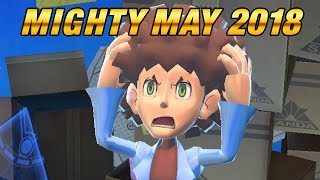 Mighty No 9 - Mighty May 2018