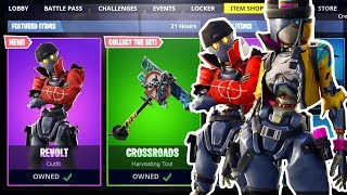 NEW FORTNITE ITEM SHOP TODAY - ITEM SHOP COUNTDOWN (Fortnite Item Shop Live)