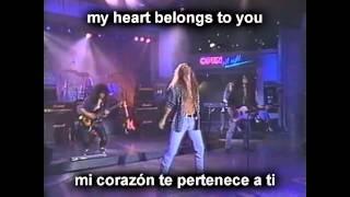 Steelheart - She