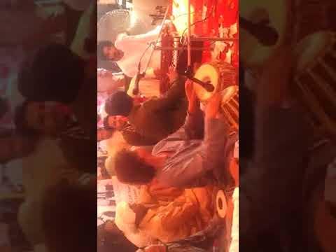 Ustad Anil Sunny Playing Tabla With Shahbaz Hussain   2015