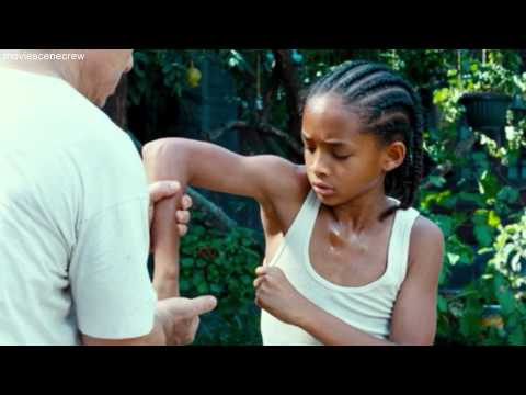 The Karate Kid: Everything Is Kung Fu (HD 1080p)