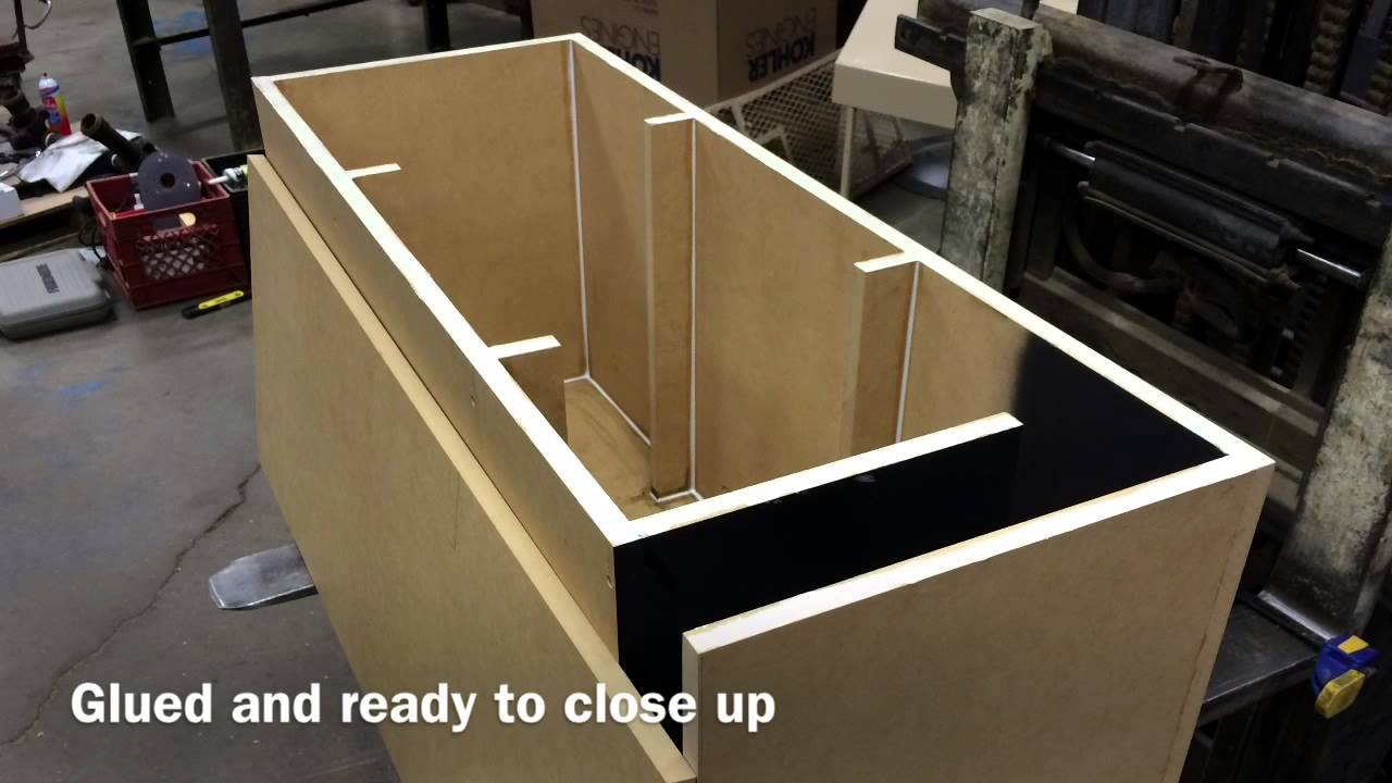 Ported box build for 1 15 l7 youtube publicscrutiny Choice Image