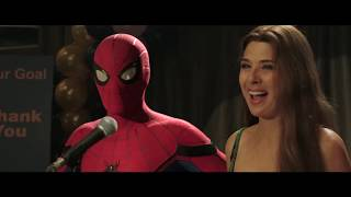 SPIDER MAN  FAR FROM HOME TRAILER - The Movie Trailer