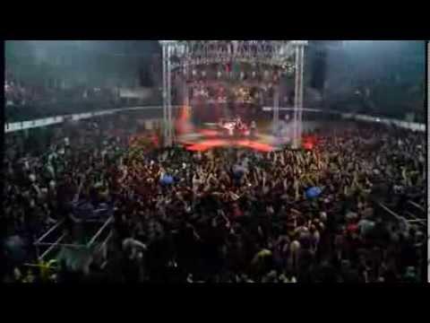 MALON 360 - ESTADIO MALVINAS ARGENTINAS 12 MAYO 2012 ( FULL DVD)