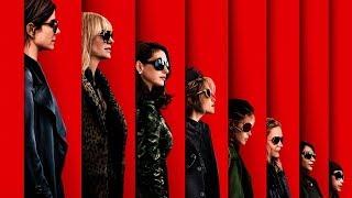 Bekijk hier de nieuwe trailer met Sandra Bullock en Cate Blanchett in Ocean's 8