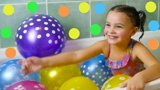 Learn Color Baby Video Compilation, Fun Way to Learn Colours for Kids