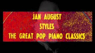 Chopin / Jan August, 1961: Fantasie Impromptu in C-sharp minor, Op. posth. 66