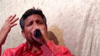 Agar tum naa hote | Kishore kumar song | Karaoke Anil Chauhan |