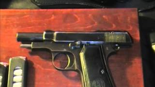 Beretta Model 1934
