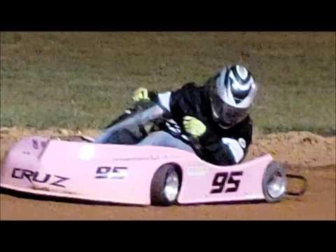 07 27 18 Penton Karting Track