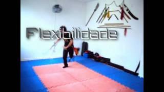 Aulas de Kung Fu - Curso de Formação de Instrutores