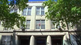 The Brooklyn Latin High School