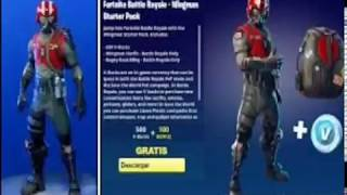 *NEW* STARTER PACK FORTNITE FREE!! GET $10 FOR FORTNITE WATCHING THIS VIDEO!! | *trick*Pavos